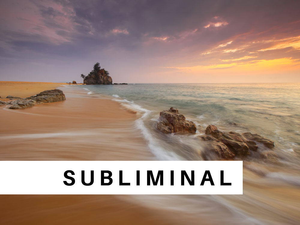 how to use subliminal messages to get what you want